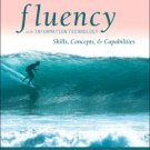 Fluency with Information Technology: Skills, Concepts, and Capabilities 2nd by Snyder 0321357825