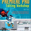 Premiere Pro Editing Workshop by Marcus Geduld 1578202280