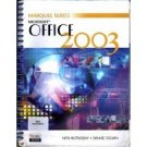 Microsoft Office 2003 by Denise Seguin 0763820741