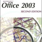New Perspectives on Microsoft Office 2003, First Course 2nd by Ann Shaffer 0619268085