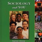 Sociology and You by Robert W. Greene 0078285763