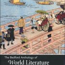 Bedford Anthology of World Literature Vol. 5 by Paul Davis 0312402643