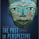 The Past in Perspective: An Introduction to Prehistory 4th by Kenneth L. Feder 0073265330