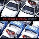 Policing America 6th by Kenneth Peak 0131598031