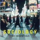 Sociology: The Essentials 5th by Margaret L. Andersen 0495390933