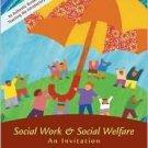 Social Work And Social Welfare by Marla Berg-Weger 0073123080