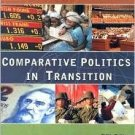 Comparative Politics in Transition by John McCormick 0495007609