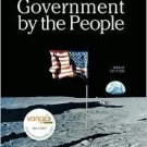 Government by the People 22nd by David B. Magleby 0132434423