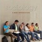 Sociology 7th by Richard T. Schaefer 0073293911