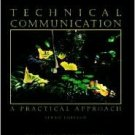 Technical Communication by William S. Pfeiffer 0131198165