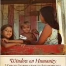 Window on Humanity 3rd by Conrad Phillip Kottak 0073405272