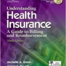 Understanding Health Insurance 9th by Michelle A. Green 1418067067