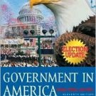 Government In America 11th by George C. Edwards 0321276264