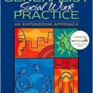 Generalist Social Work Practice 5th by Brenda Dubois 0205501443