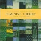 Feminist Theory: A Reader 2nd by Wendy Kolmar 007282672X