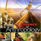 The Essence of Anthropology by William A. Haviland 0534623719