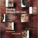 Reading Between the Lines 3rd by Amanda Konradi 0072821523