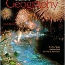 Introduction to Geography 10th by Arthur Getis 0073019321