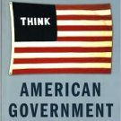 American Government 10th by Benjamin Ginsberg 0393931234