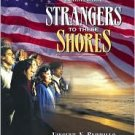 Strangers to These Shores 8th by Vincent N. Parrillo 0205543235