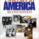 Diversity in America / Edition 2 by Vincent N. Parrillo 1412915163