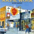 Introduction to Social Work 10th by Larry Lorenzo Smith 0205442153