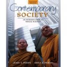 Contemporary Society 11th by Erna K. Perry 020545884X