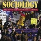 Sociology 2nd by Barbara Marliene Scott 0205395910
