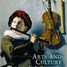 Arts and Culture by Janetta Rebold Benton 0130975095
