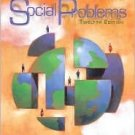Social Problems 12th by Carolyn D. Smith 013227616X