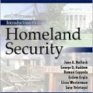 Introduction to Homeland Security 2nd by Damon Coppola 0750679921