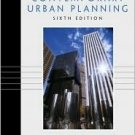 Contemporary Urban Planning 6th by John M. Levy 0130985988