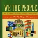 We the People 5th by Anthony Champagne 0393926214