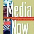 Media Now 5th by Joseph Straubhaar 0534647081
