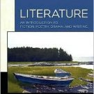 Literature: An Introduction to Fiction, Poetry, Drama, and Writing 10th by Kennedy 0321428498