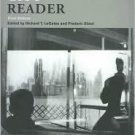 The City Reader 3rd by R. Legates 0415271738
