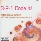 3-2-1 Code It! - 2nd Edition  by Michelle A. Green 1435448243