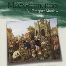Principles of Macroeconomics - 5th Edition by N. Gregory Mankiw 0324589999