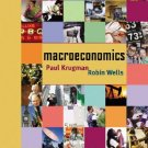Macroeconomics by Paul Krugman 071675228X