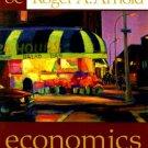 Economics - 8th Edby Roger A. Arnold 0324538014