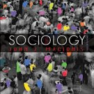 Sociology 12th Ed.  by John J. Macionis 0136016456