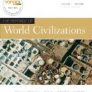 The Heritage of World Civilizations, Volume 1 To 1700 8th ed by Craig 0136002773
