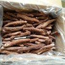 Dried Alaska Red Sea Cucumber-2lbs 阿拉斯加野生红刺参, 全干, 样品装