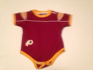 NBA, One Piece, 6/9 months, Tall, Redskins, Maroon/White/Gold