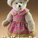 Collectible BOYDS BEAR - Kaylin Sugarmelon
