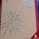 "AMERICAN GREETINGS ""Warm Christmas greetings to you and yours"" 16 Cards & Envelopes"