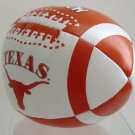 "COLLECTIBLE GAME MASTER TEXAS ""HOOK'EM HORNS"" FOOTBALL"