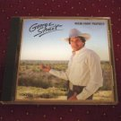 George Strait Ocean Front Property Music CD #400132