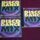 Set of 3 Non-stop Disco Dance Music CDs #400141