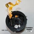 Panasonic Lumix DMC-ZS5 Lens Iris Aperature